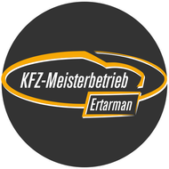 LOGO KFZ-Meisterbetrieb Ertarman